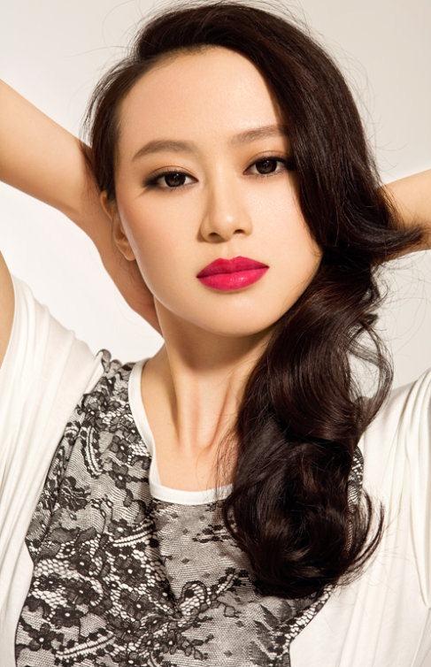 Самые красивые и сексуальные девушки китая фото 244-233