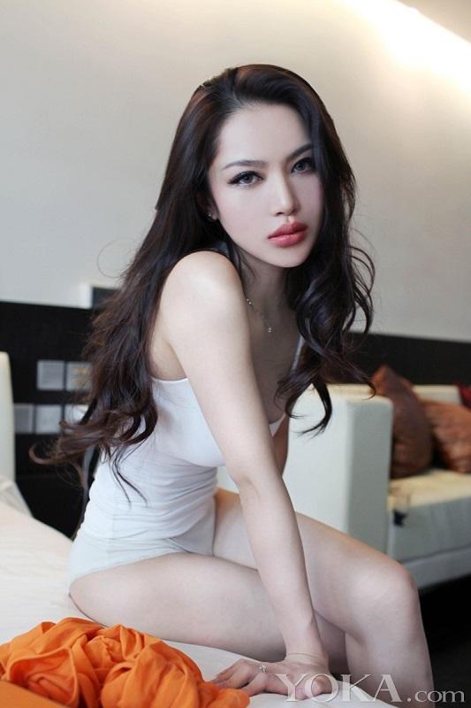 Фотомодели девушки азиатки 3 фотография