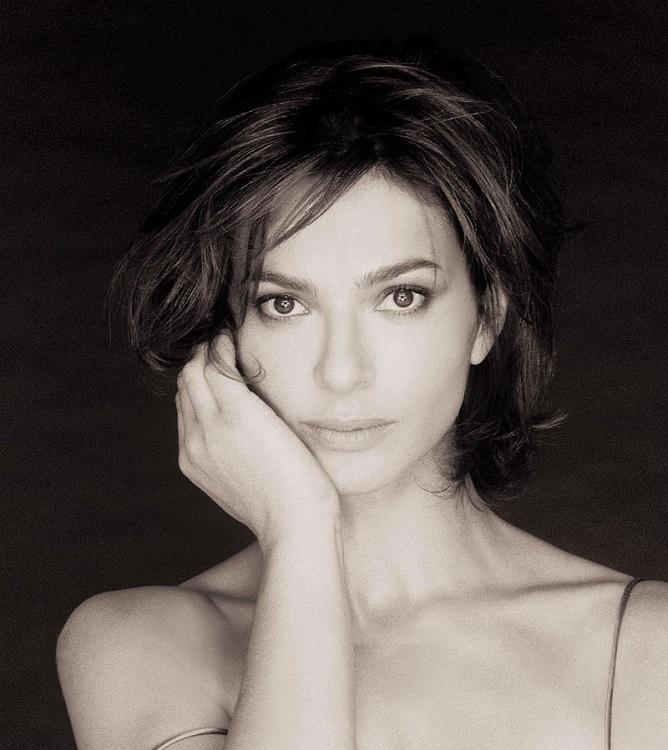 Топ итальянских актриса фото 214-734