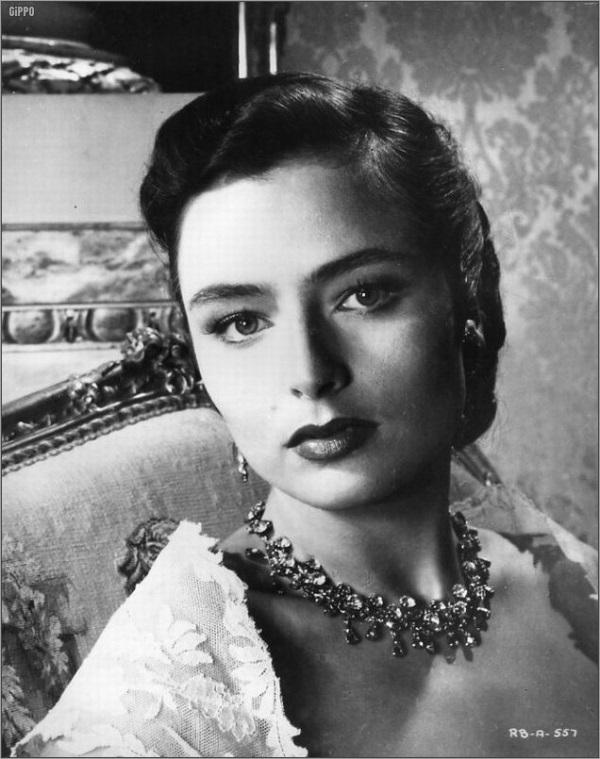 Топ итальянских актриса фото 214-838