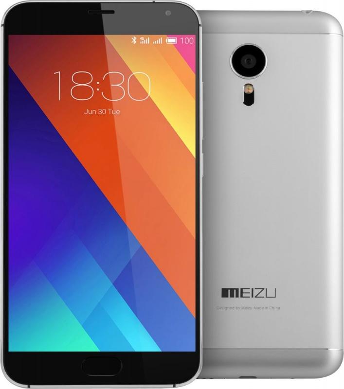 Обзор и отзывы владельцев Meizu MX5