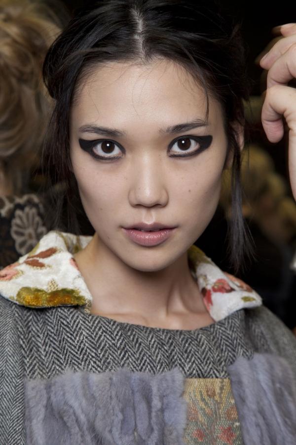 японский юные девочки модели фото