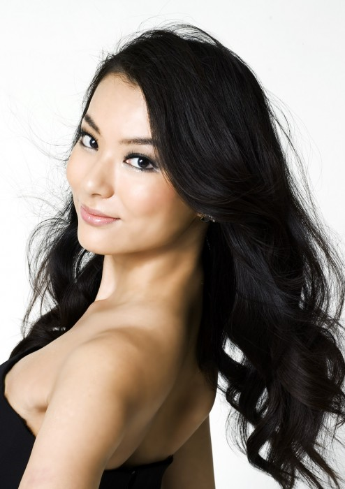 Самий красивий голий японский девушка фото