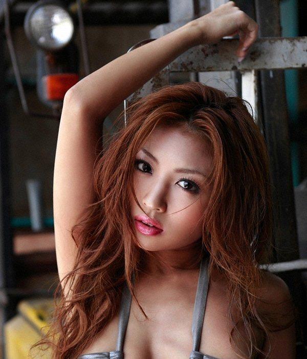 Красивые японские девушки фотографии — 10