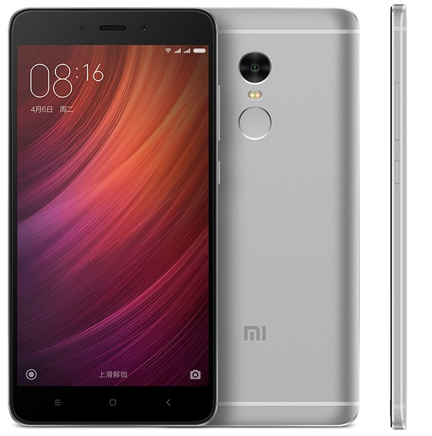 обзор Xiaomi Redmi Note 4 64Gb