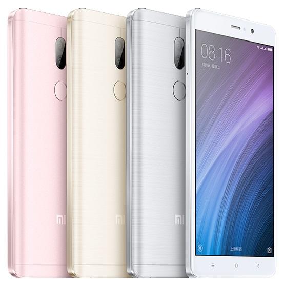 самые лучшие китайские смартфоны: Xiaomi Mi5S Plus 64Gb