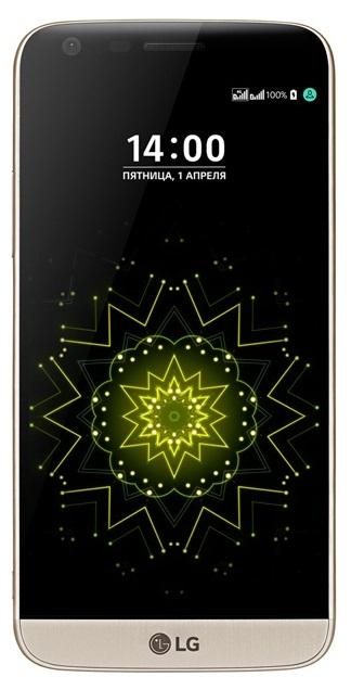 рейтинг камер смартфонов: LG G5 H860N