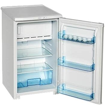 Тихий экономичный холодильник