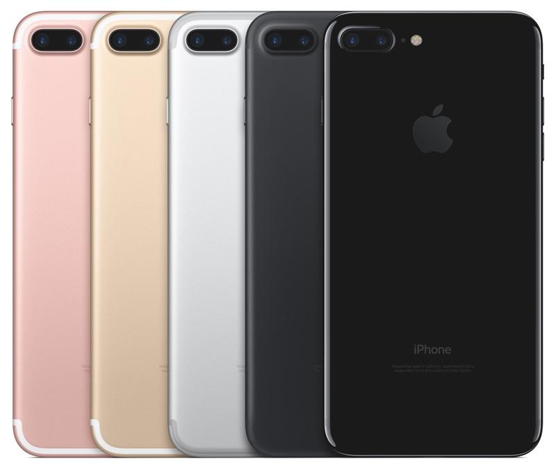 Apple iPhone 7 Plus. Отзывы владельцев