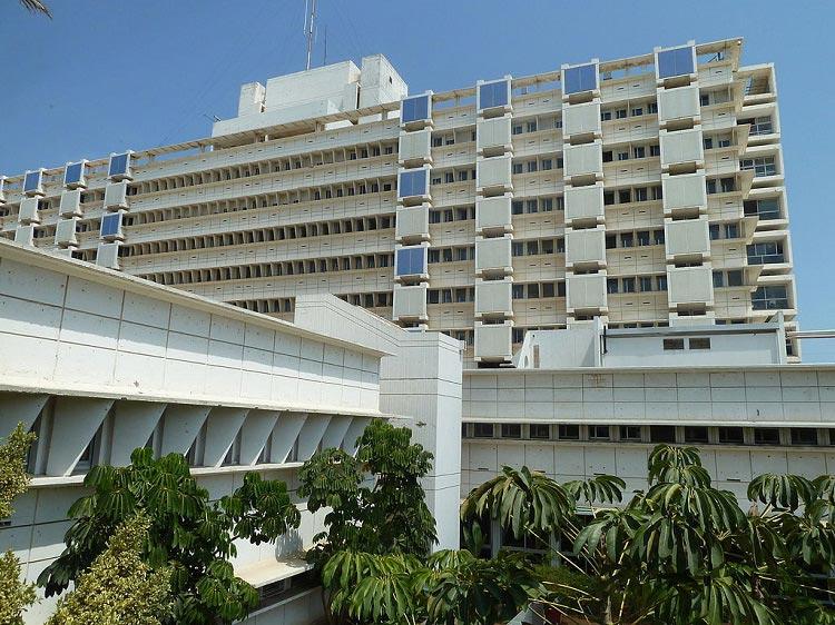 лучшие клиники Израиля: Государственная больница Эдит Вольфсон