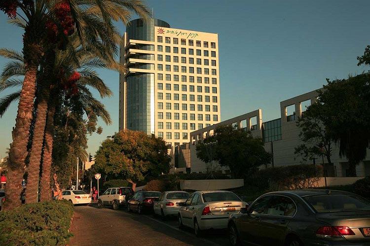 медицинские центры Израиля: Рамат-Авив