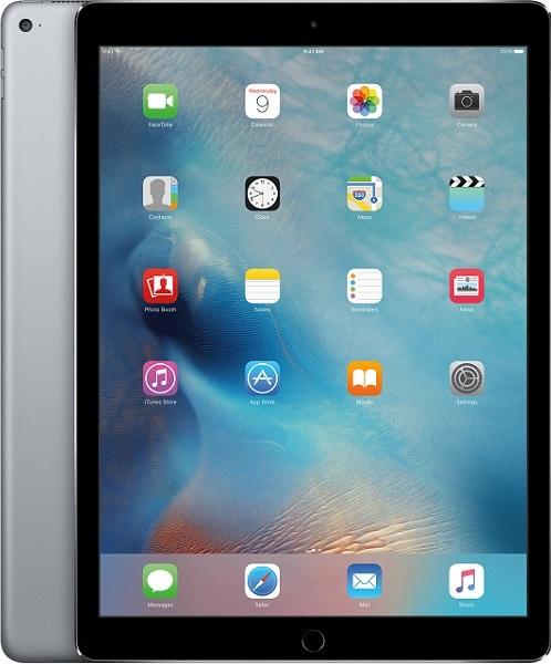 планшет с хорошей камерой Apple iPad Pro 12.9 128Gb Wi-Fi + Cellular