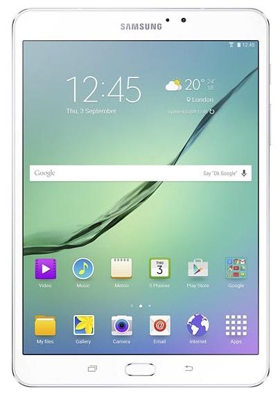 какой планшет лучше купить: Samsung Galaxy Tab S2 8.0 SM-T710 Wi-Fi 32Gb