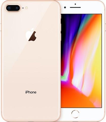 рейтинг айфонов: Apple iPhone 8 Plus 64GB