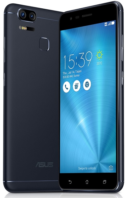 ASUS ZenFone 3 Zoom ZE553KL 64Gb. Обзор и отзывы владельцев