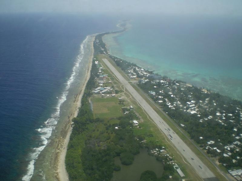 Самые маленькие государства мира: Тувалу. Фото